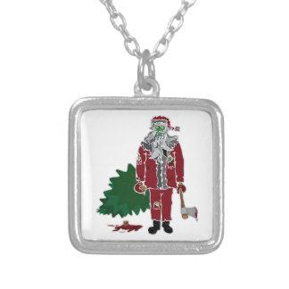 Zombi Papá Noel Grimpolas Personalizadas