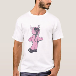 Zombi Pig T-Shirt