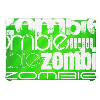 Zombi; Rayas verdes de neón
