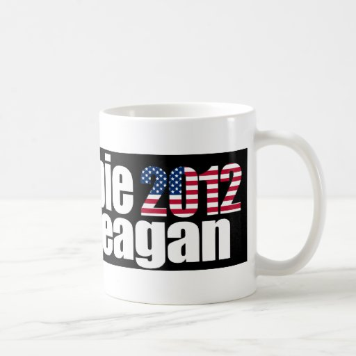 Zombi Reagan Taza