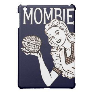 Zombi retro de Mombie
