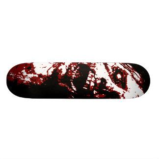 Zombi Skateboard