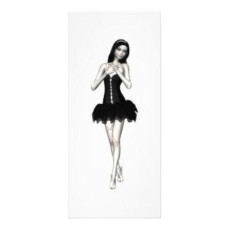 Zombi Suzy 1 - muñeca de Halloween Lona Personalizada