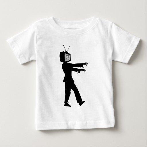 Zombi TV Tshirts