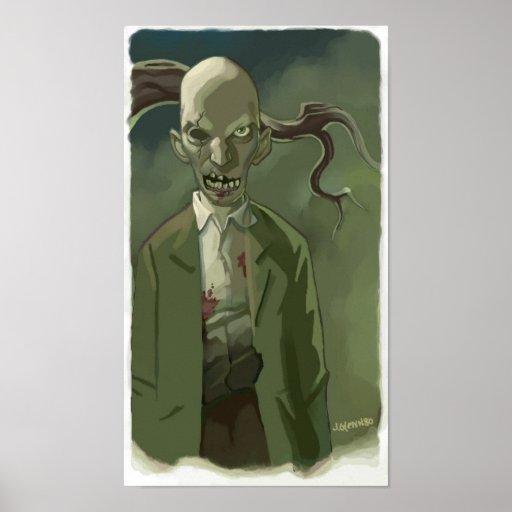 zombie002 póster