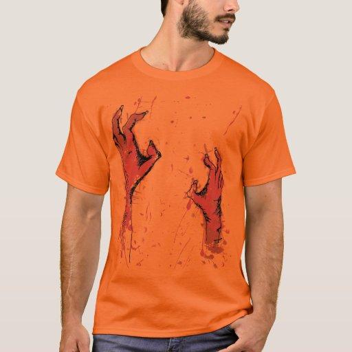 zombie3 T-Shirt