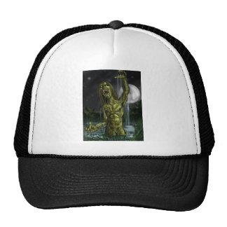 zombie-1 gorras