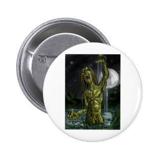 zombie-1 pin redondo 5 cm