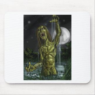 zombie-1 tapetes de ratón