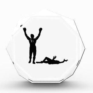 Zombie A-Box-Alypse Award