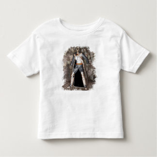 Zombie Agent  Toddler T-shirt