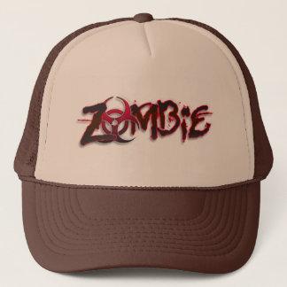 Zombie Apocalypse Biohazard Cheap Halloween Hat