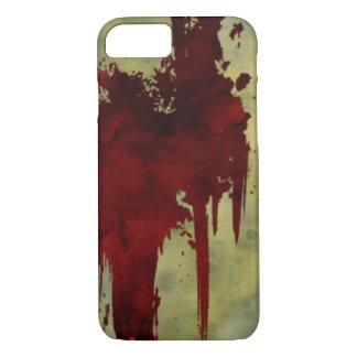 Zombie Apocalypse Blood Line iPhone 8/7 Case
