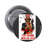 zombie apocalypse buttons