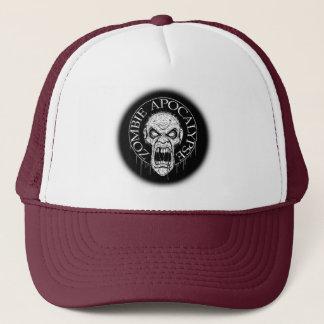 Zombie Apocalypse Caps