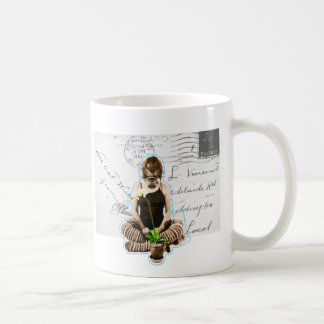 Zombie Apocalypse, Doomsday Preppers Seeds Coffee Mug