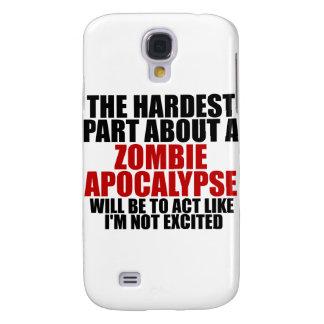Zombie Apocalypse HTC Vivid Case