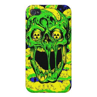 Zombie Apocalypse iPhone 4 Case