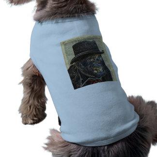 Zombie Apocalypse,Monster,Walking Dead,Halloween Dog T Shirt