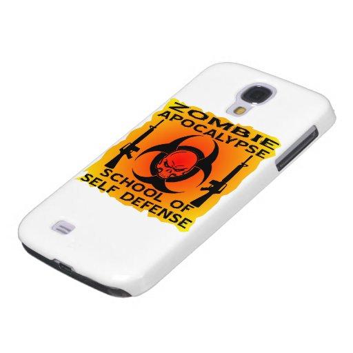 Zombie Apocalypse School Of Self Defense HTC Vivid Case