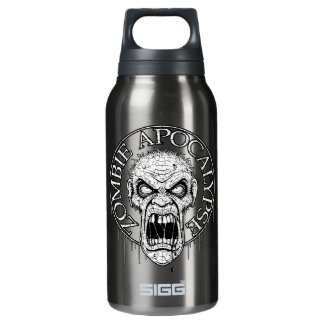 Zombie Apocalypse SIGG Thermo 0.3L Insulated Bottle