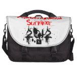 Zombie Apocalypse Survivor 2012 Bag For Laptop