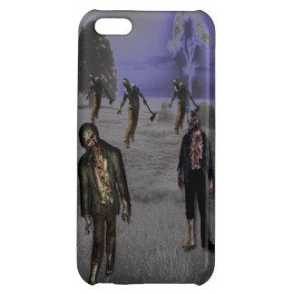Zombie Apocolypse iPhone 5C Covers