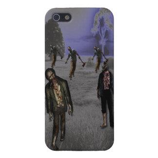 Zombie Apocolypse iPhone SE/5/5s Cover