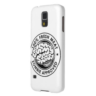 Zombie Approved Galaxy S5 Case
