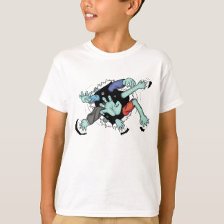 Zombie Arms Bursting Out Of You T-Shirt