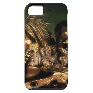 Zombie Army iPhone SE/5/5s Case