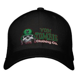 Zombie Army Skull Cap 001