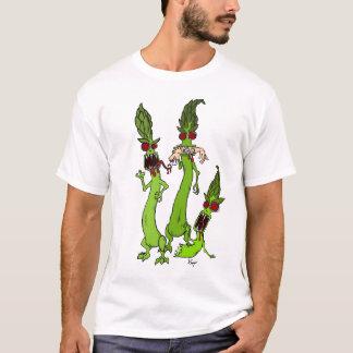 Zombie Asparagus Shirt