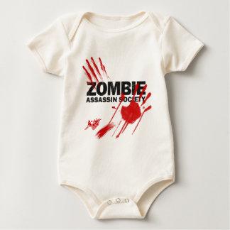 Zombie Assassin Society Creeper