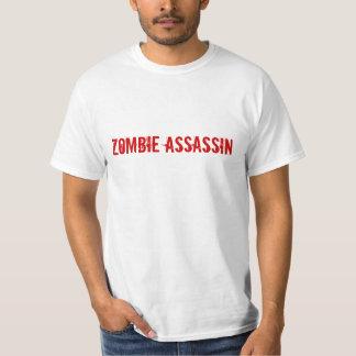 Zombie Assassin T Shirt