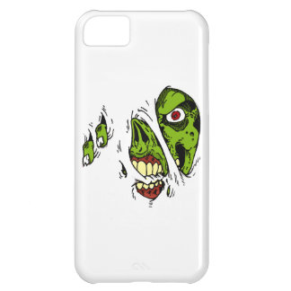 Zombie Ate My iPhone Case For iPhone 5C