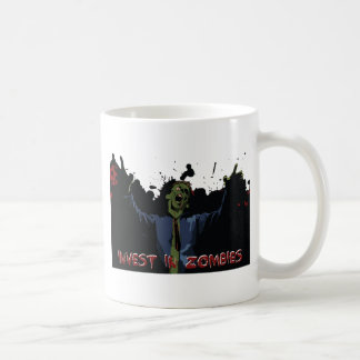 Zombie Attack! Coffee Mugs