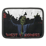 Zombie Attack! Planners