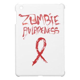 Zombie Awareness iPad mini case