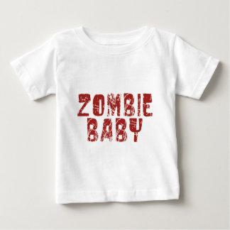 zombie baby baby T-Shirt
