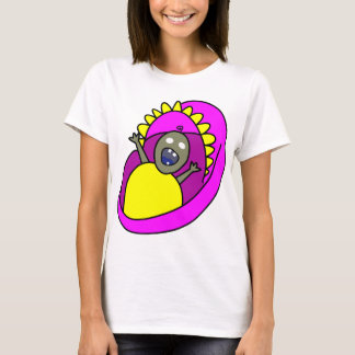 Zombie Baby HUNGRY! T-Shirt