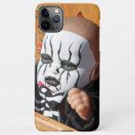 Zombie Baby iPhone 11Pro Max Case