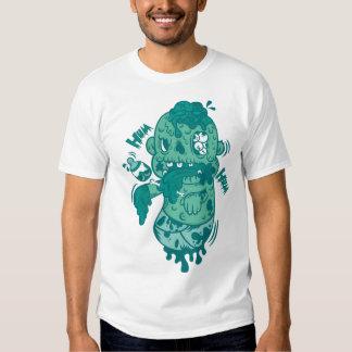 zombie baby shirt