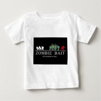 zombie bait baby T-Shirt