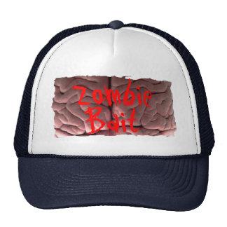 Zombie Bait Trucker Hat