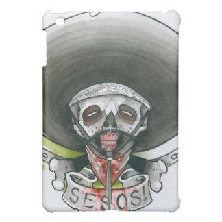 Zombie Bandito iPad Mini Cases