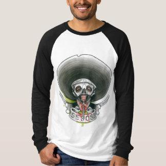 Zombie Bandito Tee Shirt
