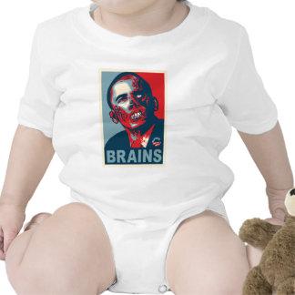 Zombie Barack Obama Creeper
