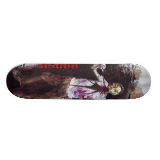 zombie barf deck