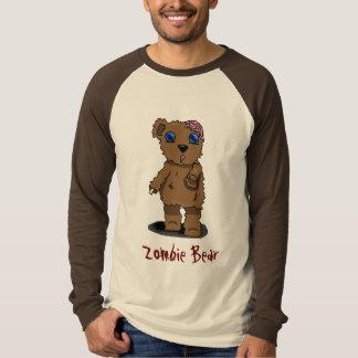 Zombie Bear for guys! T-Shirt